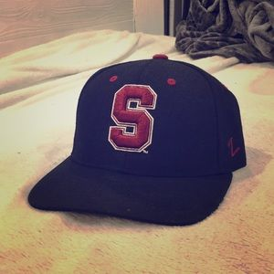 UC Stanford adjustable hat
